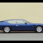 Espada 1968 Right Side View Wallpaper