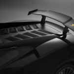 Gallardo Lp570 Blancpain Rear Wing Wallpaper