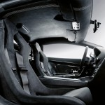 Gallardo Superleggera Seats Wallpaper
