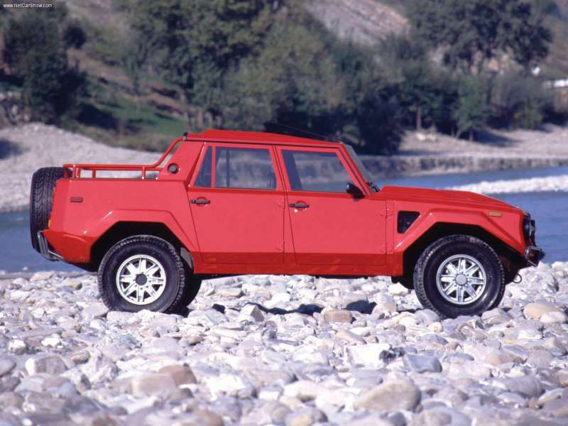 Lm 1986 Red Wallpaper 800x600