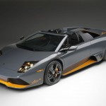 Murcielago Lp560 4 Roadster Wallpaper