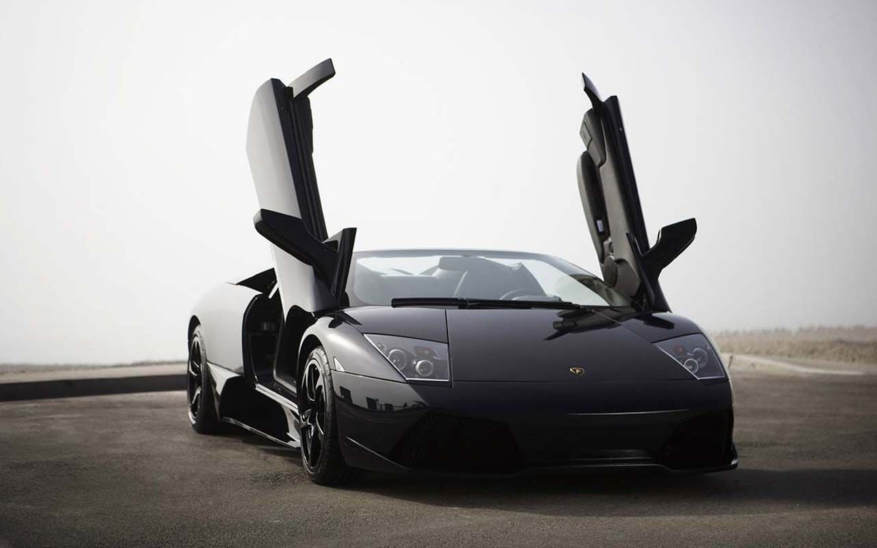 Murcielago Lp640 Coupe 2010 Front Doors Open Wallpaper 1280x800 & Murcielago Lp640 Coupe 2010 Front Doors Open Wallpaper 1280×800 ...