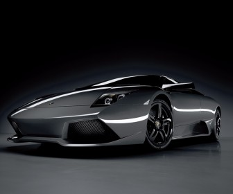 Murcielago Lp640 Low Front Angle Wallpaper