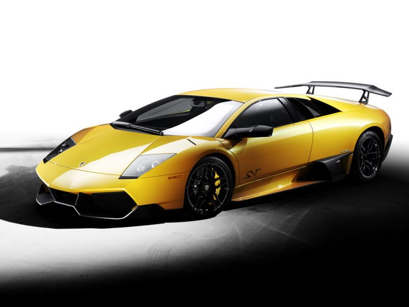 lamborghini wallpaper yellow. Lamborghini Wallpapers