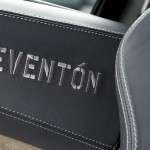 Reventon Interior Logo Wallpaper