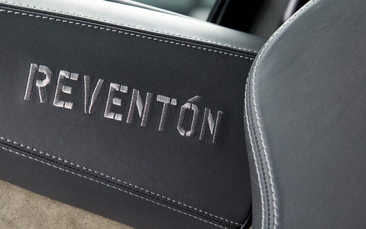Reventon Interior Logo Wallpaper 1280×800 - Lamborghini Wallpapers